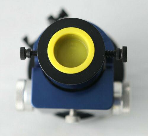 "Moonlite Focuser 1 1/4"" w. Shaft Lock 2"" Drawtable"