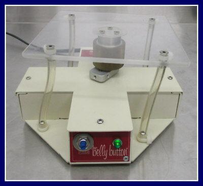 Stovall The Belly Button Orbital Platform Shaker