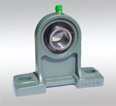 ETUCPH206 Lagergehäuse Flanschlager Lagerbock UCPH206 für 30 mm Welle