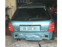 Audi b5 A4 Avant tail lights