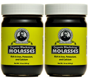 what is the difference between sulfured and unsulfured molasses