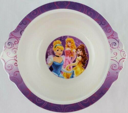 The First Years Disney Purple Princess Bowl
