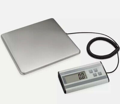 Smart Weigh Digital Heavy Duty Shipping Postal Scale Usps Large Weighing Steel