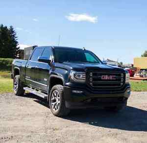 GMC Sierra 2016 All-Terrain