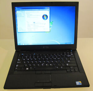 "Dell Latitude Intel i7  14"" screen with Nvidia graphic"