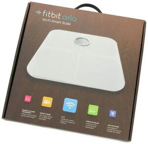 FITBIT ARIA ONE - Wifi DIGITAL WEIGHT SCALE