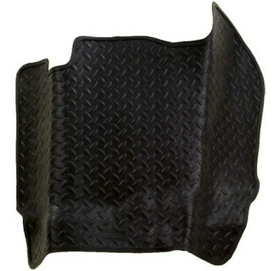 Husky Liners for 00-05 Ford F-250-F-550 HD Classic Style Center Hump Black Floor