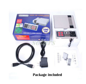 NES 500 Games