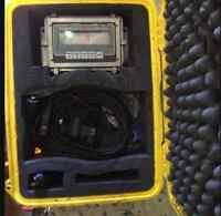 KT 5500 19K INTEGRAL POWER TONG With DATA logger