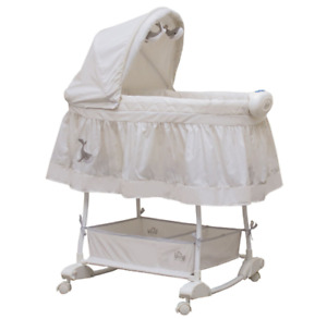 Bassinet as good as new