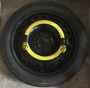 Goodyear T125 80 R17 Basely New