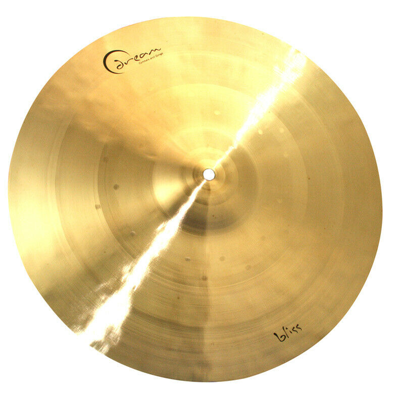 Dream Bliss Series 19 Inch Crash Ride Cymbal (NEW)