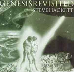 Sealed Vinyl: Hacket Steve - Genisis Revisited (2 LP's)