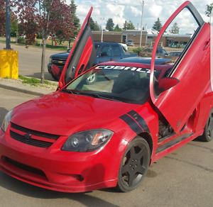 07 Chev cobalt ss supercharged