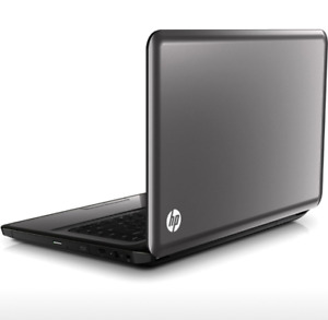 For Sale - HP Pavilion G6 notebook 750GB HD 6GB RAM