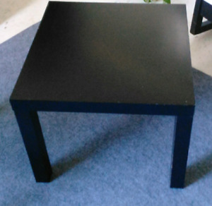 Ikea: 2 end tables and tv stand SOLD PPU