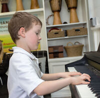 A chance to win ONE MONTH OF FREE Piano lessons. Exp Nov 1/16