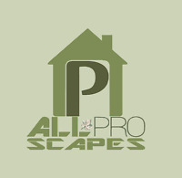 All Pro Scapes - Springs around the corner! Book early & save!