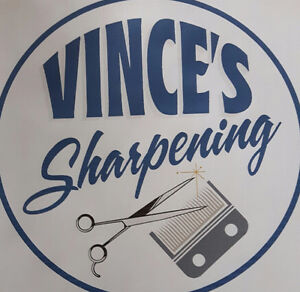 Sharpening, clipper blades, scissors and more.