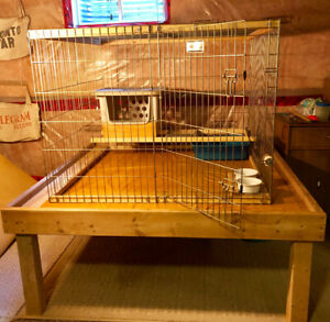 Indoor Animal Cage for small pet