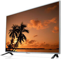 TV SAMSUNG SMART 120 HZ ,1080P A LIQUIDER ,BLURAY GRATUIT