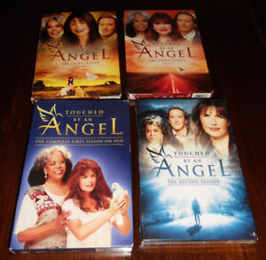 Touched By An Angel DVD Set