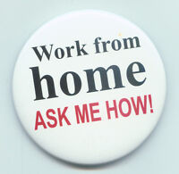 Work from home part time for an extra income