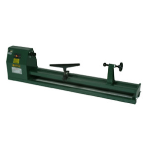 Craftex wood lathe