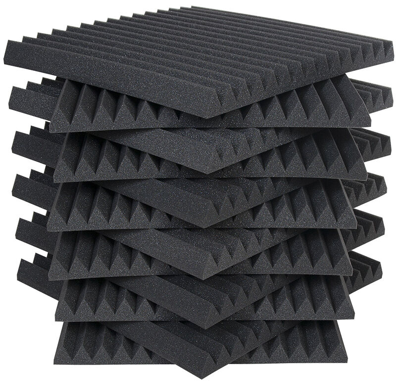 Top 10 Soundproofing Materials Ebay