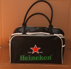 Sac De Sport Heineken Transport Biere Bar Vintage Beer Bag