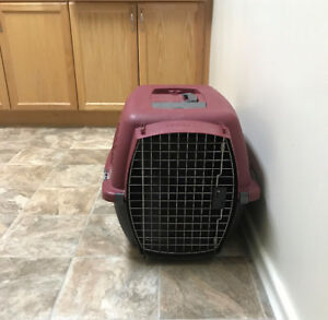PET CARRY KENNEL