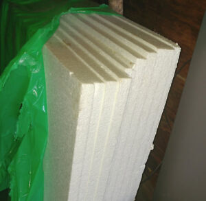 (10) 1 inch Insulation Boards 4'x8' **REDUCED**