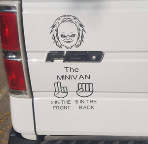 Car decals, wraps, windshield banners & more!