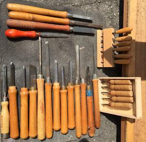 Wood Lathe Stratford Kitchener Area image 3