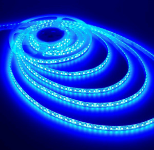 Brand New LED Strip Lights - Solid Colour