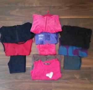 12 pc Girl's Size 3 Lot