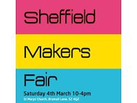 Sheffield Makers Fair