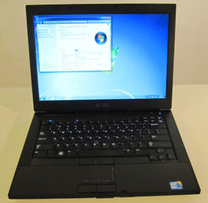 "Dell Latitude Intel i7 14"" screen with Nvidia graphics"