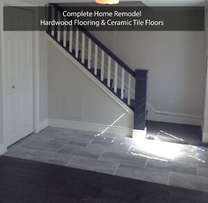 Do You Need Flooring Installed?, Give Us A Call St. John's Newfoundland image 3