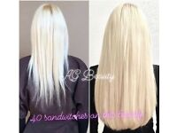 OFFERS AVAILABLE !! Hair Extensions! Russian and slavic hair! next day appointments available!