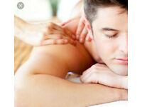 Asian Student body massage -Private Flat