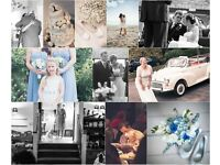 Professional Wedding photography Newport from as little as £195