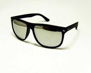 SUN GLASSES RETRO NEW COLORS MIRROR MEN WOMEN UNISEX WAYFARER MP4