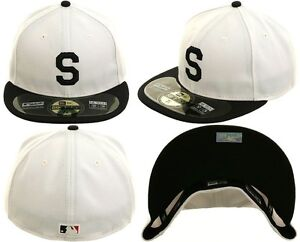 New Era - 59FIFTY Turn Back The Clock TBTC Collection - MLB Fitted Hat Cap