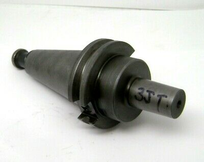 Cat40 Holder With 3jt Drill Chuck Taper