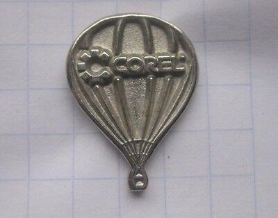 COREL ........................... Ballon - Pin (167c)