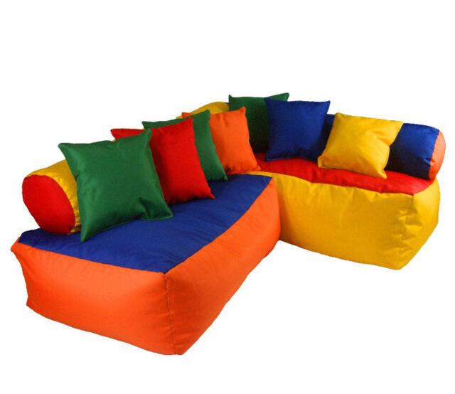 Inflatable Sofa Bed Flipkart: Bean Bag Sofa Set Free Shipping 100 70cm Beanbag Chair