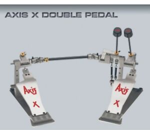 AXIS DOUBLE PEDALE