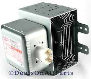 New Magnetron for Whirlpool Microwave 8206079 W10120113