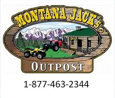 Montana Jack's Outpost